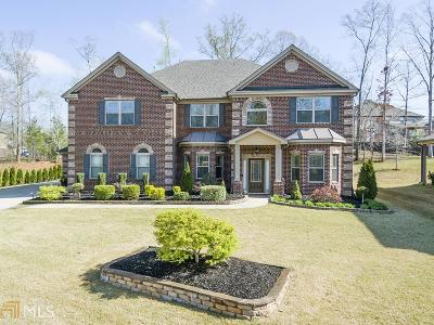 Locust Grove Single Family Home Under Contract: 2003 Wentworth Dr