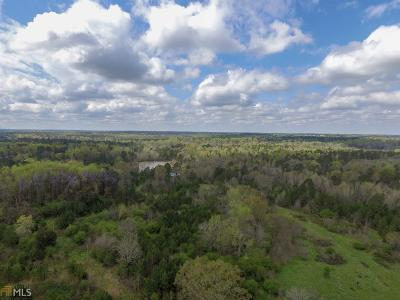 Jasper County Residential Lots & Land For Sale: Perimeter Rd