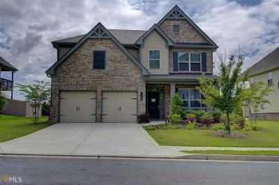 Duluth Single Family Home Under Contract: 2380 Arnold Palmer Way