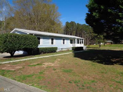 Sharpsburg Single Family Home For Sale: 1014 Minix Rd
