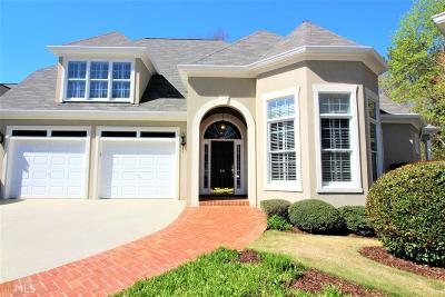 Newnan Single Family Home For Sale: 48 Village Ln