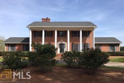 Mcdonough Single Family Home For Sale: 838 Conyers Rd