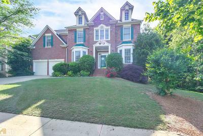 Kennesaw Single Family Home For Sale: 729 Registry Run