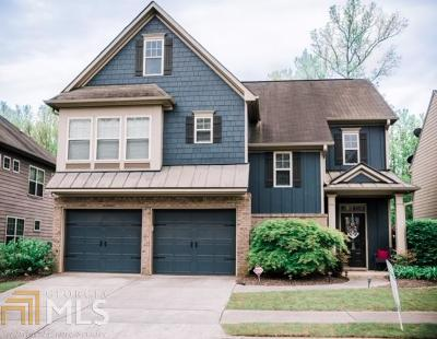 Winder Single Family Home For Sale: 504 Winder Trl