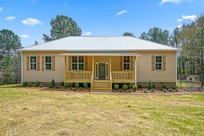 Single Family Home Under Contract: 182 Higgins Rd