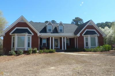 Snellville Single Family Home For Sale: 3346 Classic Dr
