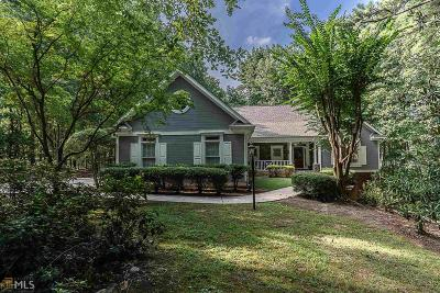 Greensboro, Eatonton Single Family Home For Sale: 100 Westview Way