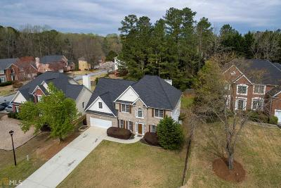 Lilburn Single Family Home For Sale: 4539 Hales Trace Ln