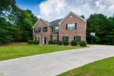 Conyers Single Family Home For Sale: 818 Mill Ct