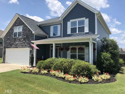 Fortson Single Family Home Under Contract: 9241 Granite Field Ct