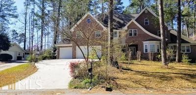 Tucker Single Family Home For Sale: 3521 Hershey Ln #6