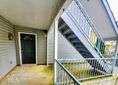 Tucker Condo/Townhouse For Sale: 6375 Wedgeview Ct