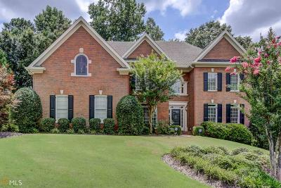 Suwanee, Duluth, Johns Creek Single Family Home For Sale: 4145 Falls Ridge Dr