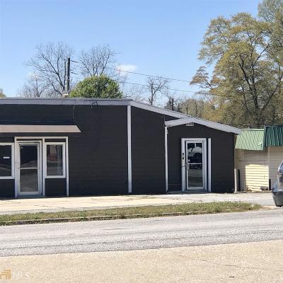 Jonesboro Commercial For Sale: 233 N Main St