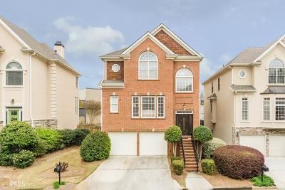Decatur Single Family Home For Sale: 2450 Vivian Cir