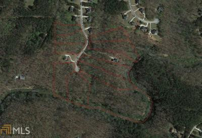 Douglasville Residential Lots & Land For Sale: Pinnacle Point