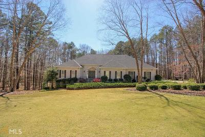 Habersham County Single Family Home For Sale: 705 Plum Ln