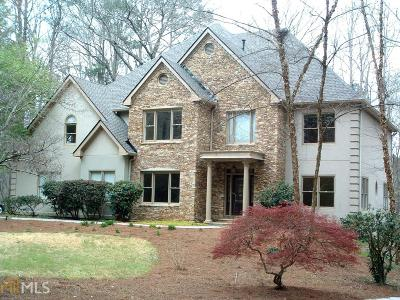 Dacula Single Family Home Under Contract: 1940 Luke Edwards Rd #1