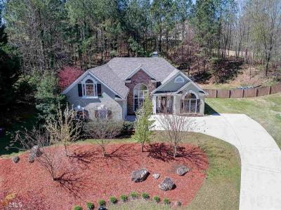 Cumming, Gainesville, Buford Single Family Home Under Contract: 1430 Centerboard
