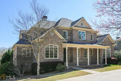 Marietta, Roswell Single Family Home Under Contract: 1938 Bennetts Point Dr