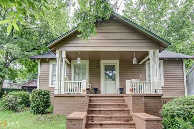 Madison Single Family Home For Sale: 299 North Second St
