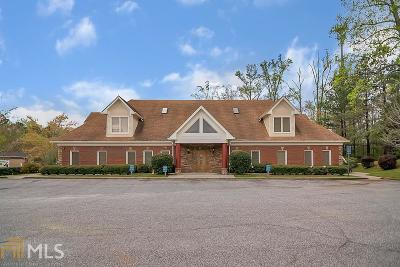Canton, Woodstock, Cartersville, Alpharetta Commercial For Sale: 13784 Highway 9
