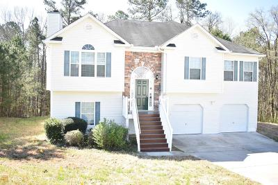 Lithia Springs Single Family Home Under Contract: 1054 Moonstone Ct