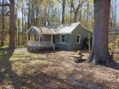 Madison Single Family Home For Sale: 5151 Seven Islands Rd