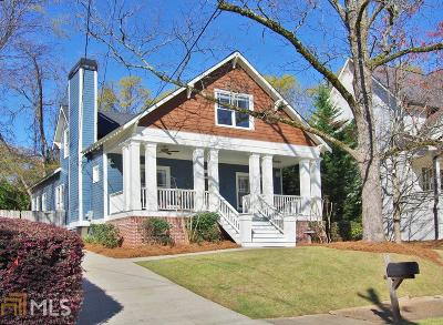 Kirkwood Single Family Home Under Contract: 254 Norwood Ave