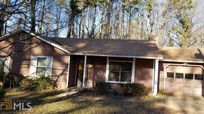 Stone Mountain Rental For Rent: 498 Jaywood Ct