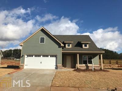 Winder Single Family Home For Sale: 1060 Mitchell Dr