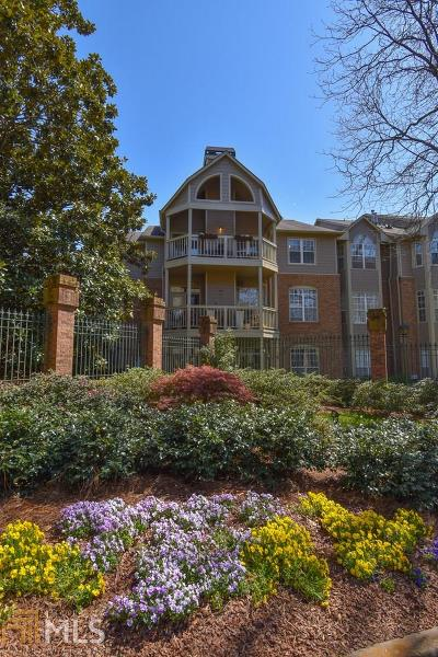 Condo/Townhouse Sold: 543 McGill Park Ave