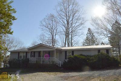 Buckhead Single Family Home For Sale: 1911 Sugar Creek Trl #93
