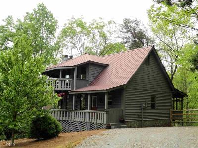 Jasper Single Family Home For Sale: 447 Renate Dr