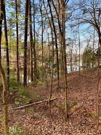 Jasper County Residential Lots & Land Under Contract: Chickadee Ct Ct