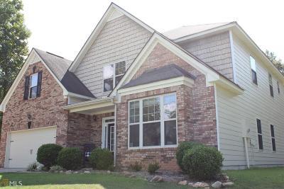 Newnan Single Family Home For Sale: 84 Blossom Ln