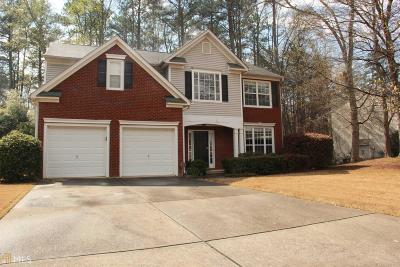 Single Family Home Sold: 210 Chamberlyn Ln