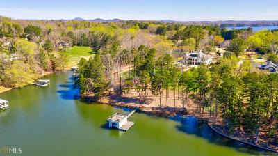 Cumming, Gainesville, Buford Single Family Home Under Contract: 127 Woodlake Dr