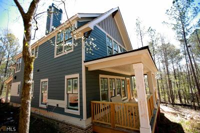 Newnan Single Family Home For Sale: Stone Chimney Ct