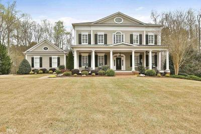 Fayetteville GA Single Family Home For Sale: $849,900