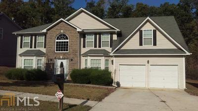 Snellville Single Family Home Under Contract: 4371 Ash Tree St
