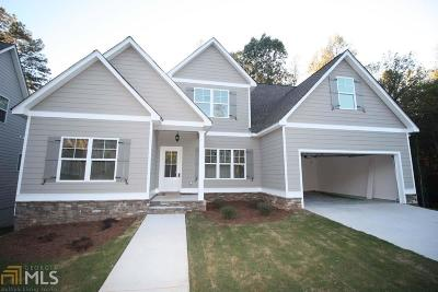 Lagrange Single Family Home For Sale: 515 Tradition Pl