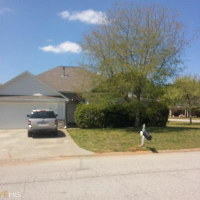 McDonough Single Family Home Under Contract: 5065 Towne Park