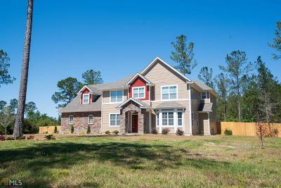 Kingsland Single Family Home Under Contract: 932 Catfish Landing Cir