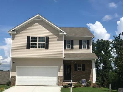 Flowery Branch Single Family Home For Sale: 5871 Bridgeport Ct #23