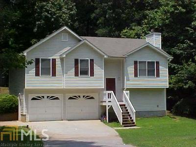 Carroll County Rental For Rent: 124 Danielle Ct