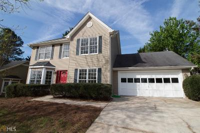 Alpharetta Single Family Home For Sale: 330 Mulberry Manor Ct