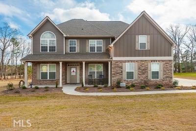 Senoia Single Family Home For Sale: 170 Owens Path