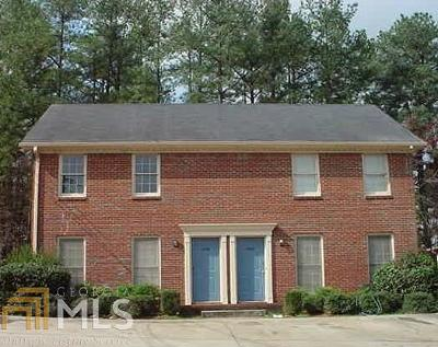 Norcross Rental For Rent: 1594 Pirkle Rd