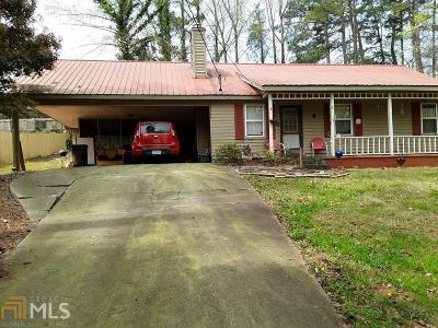 Lawrenceville Single Family Home Under Contract: 761 Brighton Dr